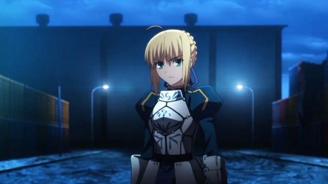 Fate/Zero (OmU.) Episode 05