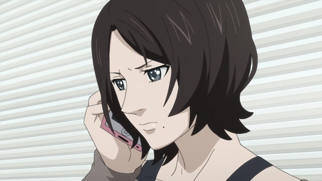Samurai Flamenco (OmU) Episode 07