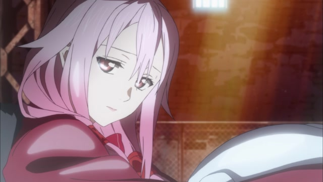 Guilty Crown (OmU) Episode 04