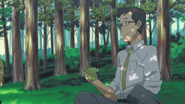 Silver Spoon (OmU) Episode 04