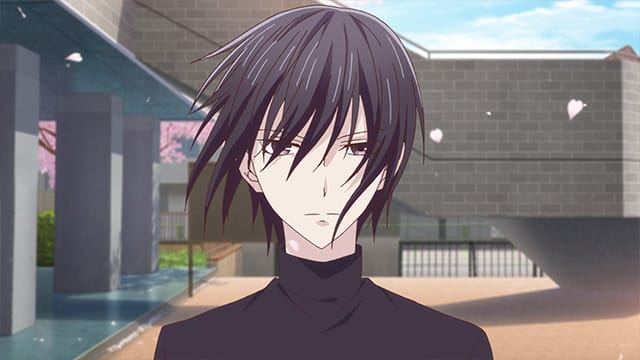 Fruits Basket - Episode 12