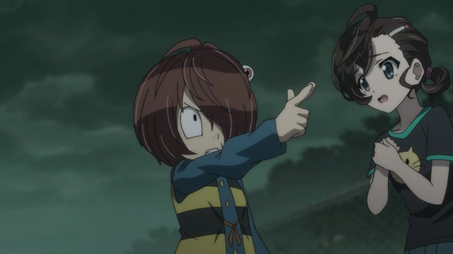 GeGeGe no Kitaro Episode 12