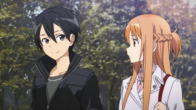 Episode 1 - Staffel 2 - Phantom Bullet (OmU) - Sword Art Online