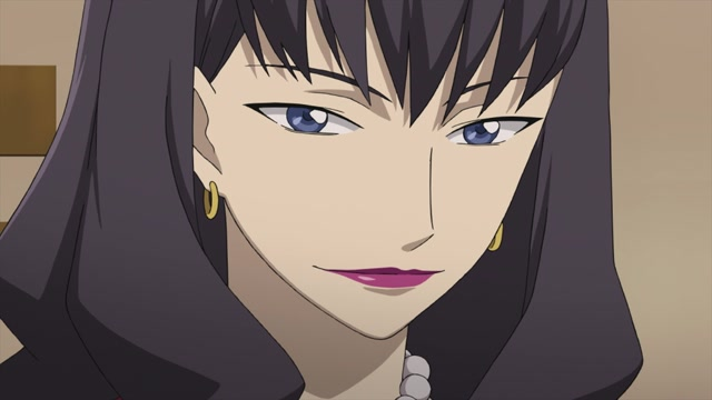 Darker than Black (OmU./Dt.) Folge 9
