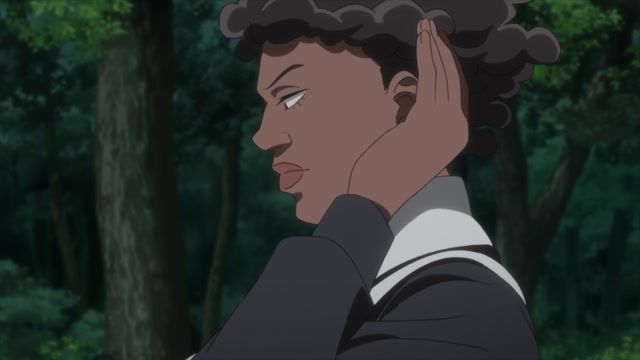 THE PROMISED NEVERLAND (OmU.) Folge 3