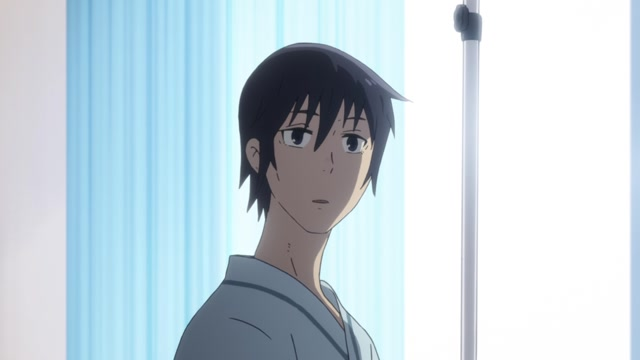 Erased Episode 12