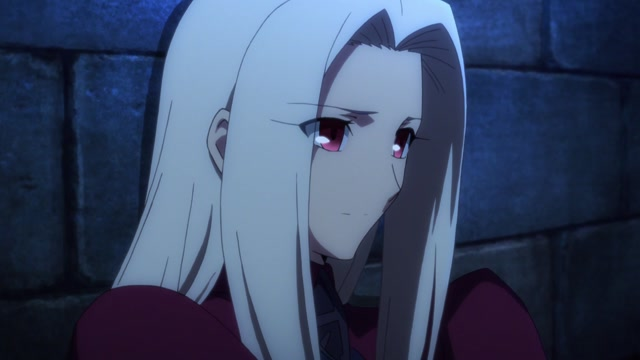 Fate/Zero (OmU) Episode 09
