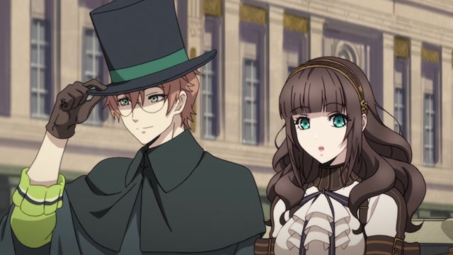 Code: Realize Episode 2