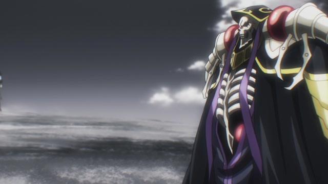 Overlord Episode 13