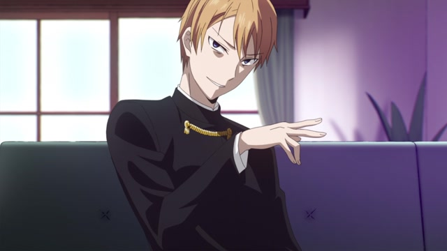 Kaguya-sama: Love Is War Episode 9