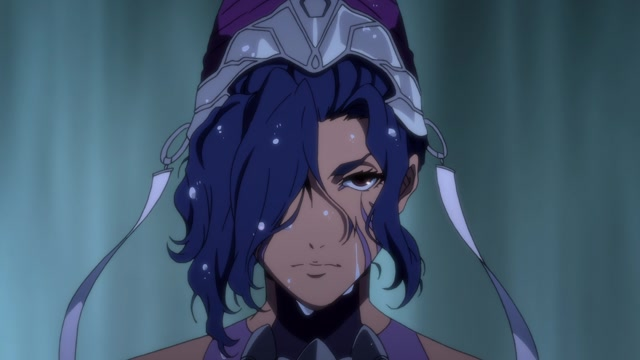 VANISHING LINE Episode 15