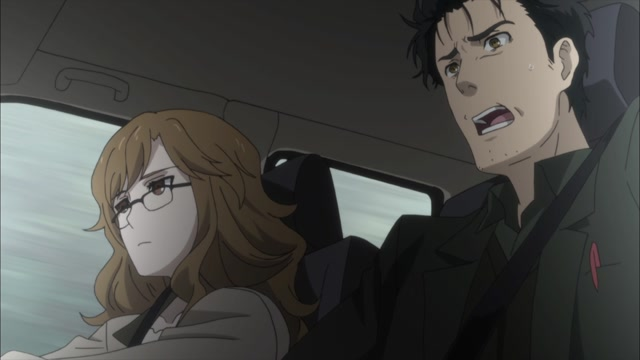 Steins;Gate 0 Episode 13