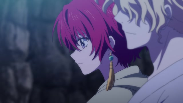 Yona of the Dawn Episode 24
