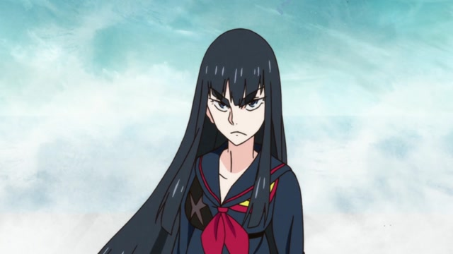 KILL la KILL (OmU) Episode 20