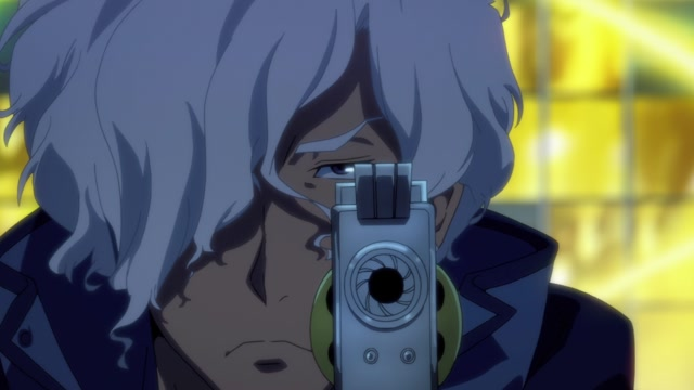VANISHING LINE Episode 21