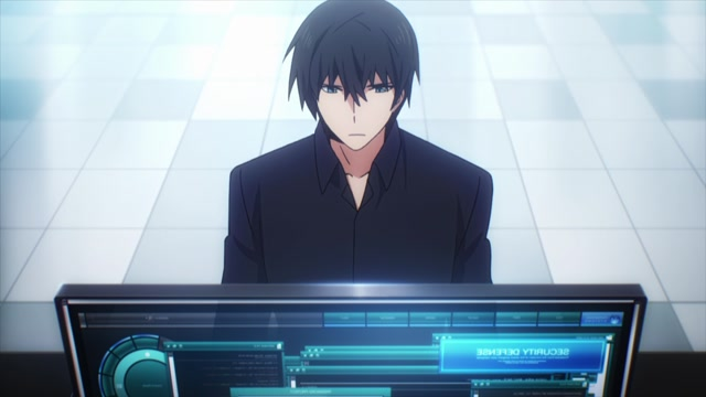 The irregular at magic high school Episode 20