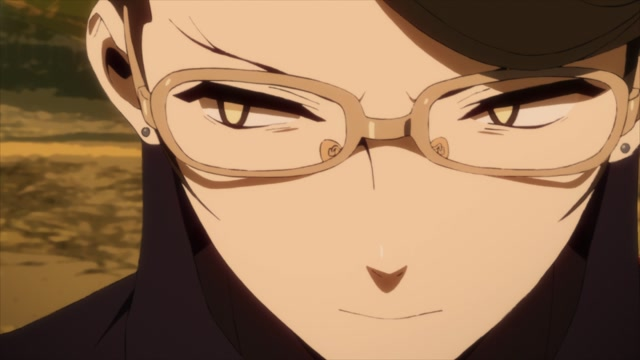 Occultic;Nine (OmU.) Episode 12