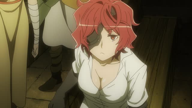 Danmachi Episode 10 Dan machi Family Myth