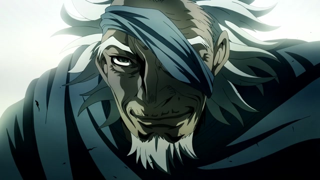 Drifters: Battle in a Brand-new World War (OmU) Episode 10