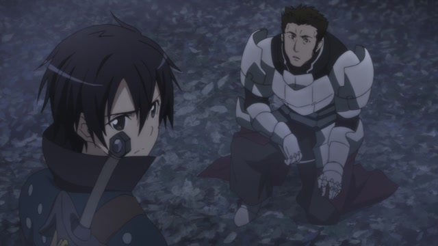 Sword Art Online Episode 6