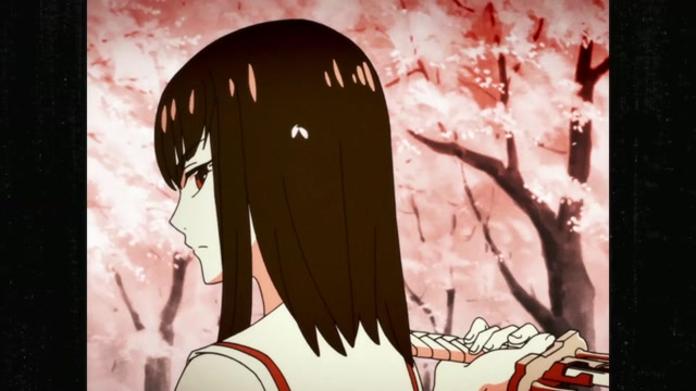 KILL la KILL (OmU) Episode 09