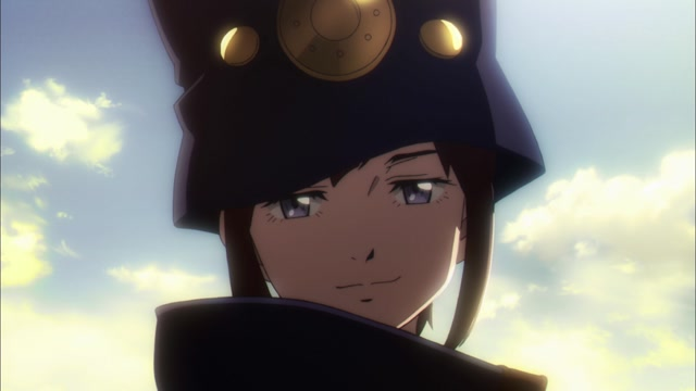 BoogiePop and Others (OmU.) Folge 1