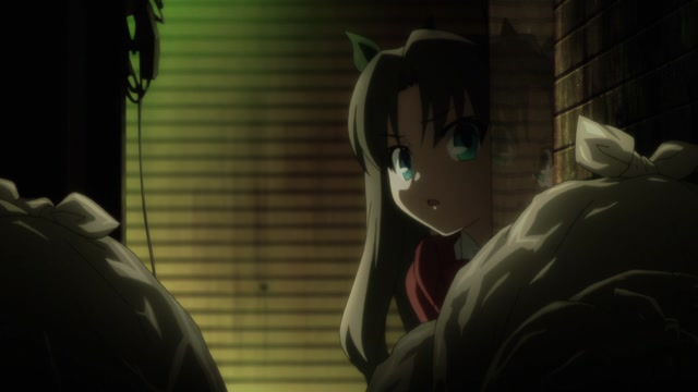 Fate/Zero (OmU.) Episode 10