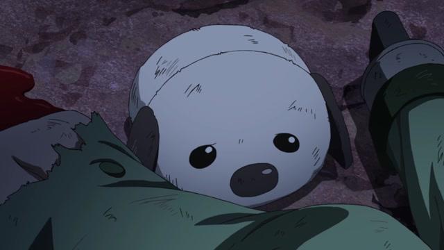 Akame Ga Kill Folge 1