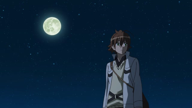 Akame Ga Kill  (OmU./Dt.) Episode 13