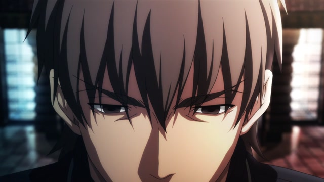 Fate Zero - Season 1 - Episode 01 (OmU)