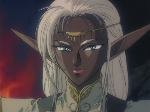 Record of Lodoss War Episode 6