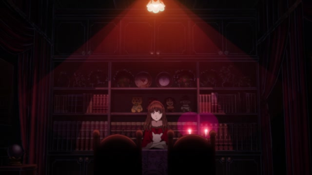 Occultic;Nine (OmU) Episode 03
