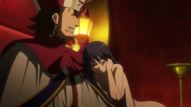 Akame Ga Kill  (Dt./OmU) Episode 18
