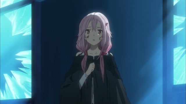 Guilty Crown (OmU./Dt.) Folge 18