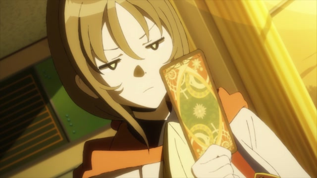 Occultic;Nine (OmU) Episode 08