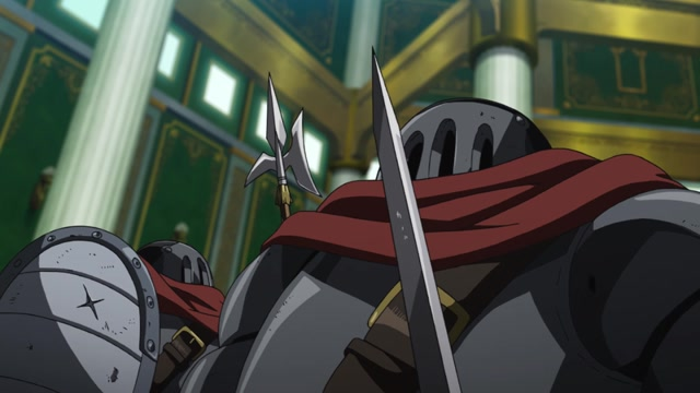 Akame Ga Kill  (Dt./OmU) Episode 23