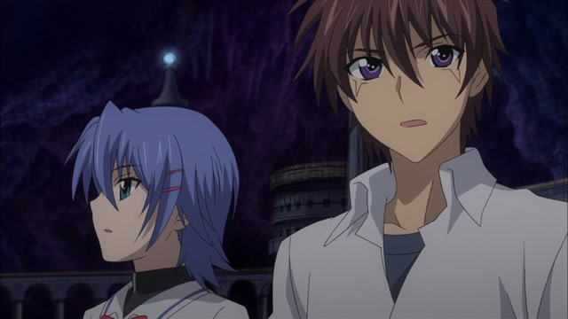 Demon King Daimao (OmU) Episode 05