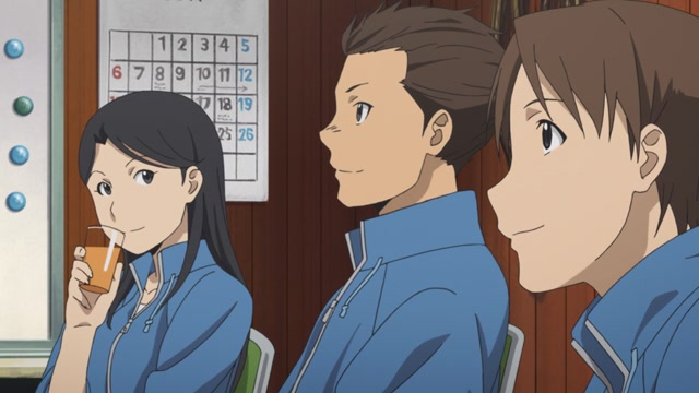 Silver Spoon (OmU) Episode 06