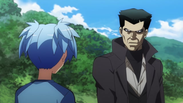 Assassination Classroom  (OmU) Episode 17