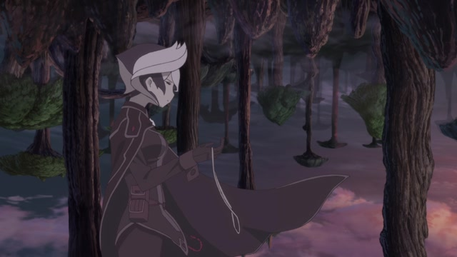 Made in Abyss Episode 6