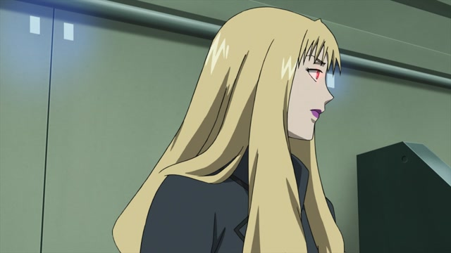 Darker than Black (OmU.) Folge 12