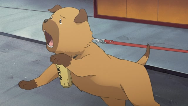 Silver Spoon (OmU) Episode 02