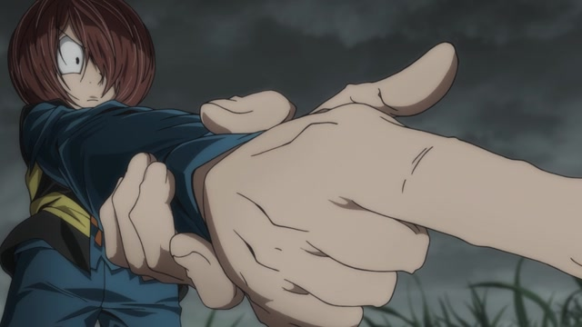 GeGeGe no Kitaro Episode 73