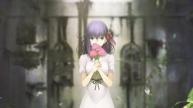 Fate/stay night : Heaven's Feel L'émission spéciale