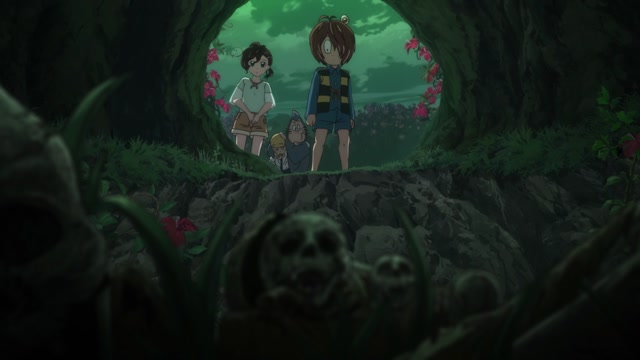GeGeGe no Kitaro Episode 20