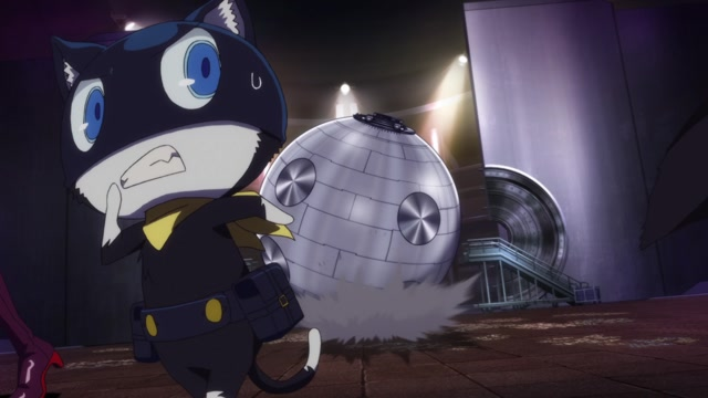 PERSONA5 the Animation (OmU.) Folge 12