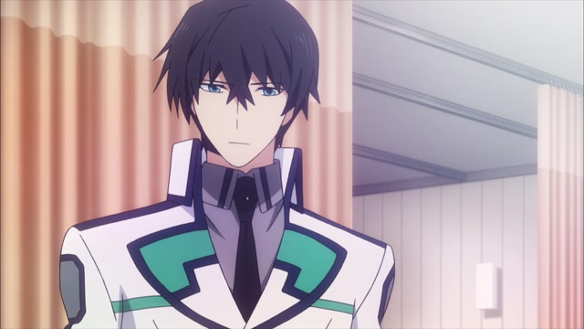 The irregular at magic high school Episode 07