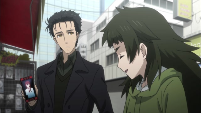 Steins;Gate 0 Episode 10