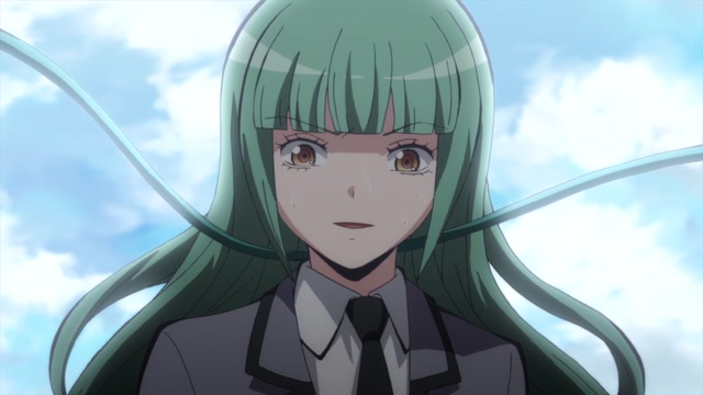 Assassination Classroom  (OmU) Episode 14