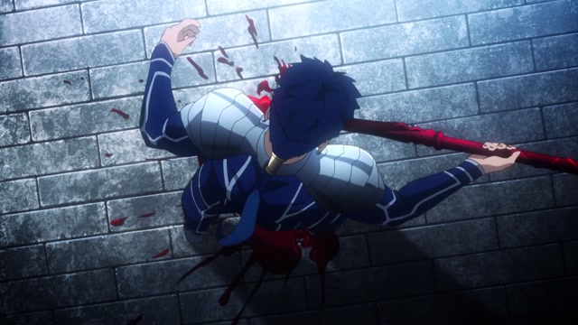 Fate/stay night: Unlimited Blade Works (OmU.) Episode 19